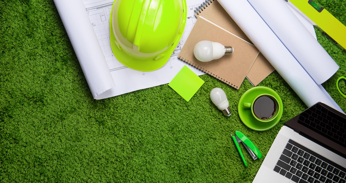 3 Keys to being a LEED®-Friendly General Contractor