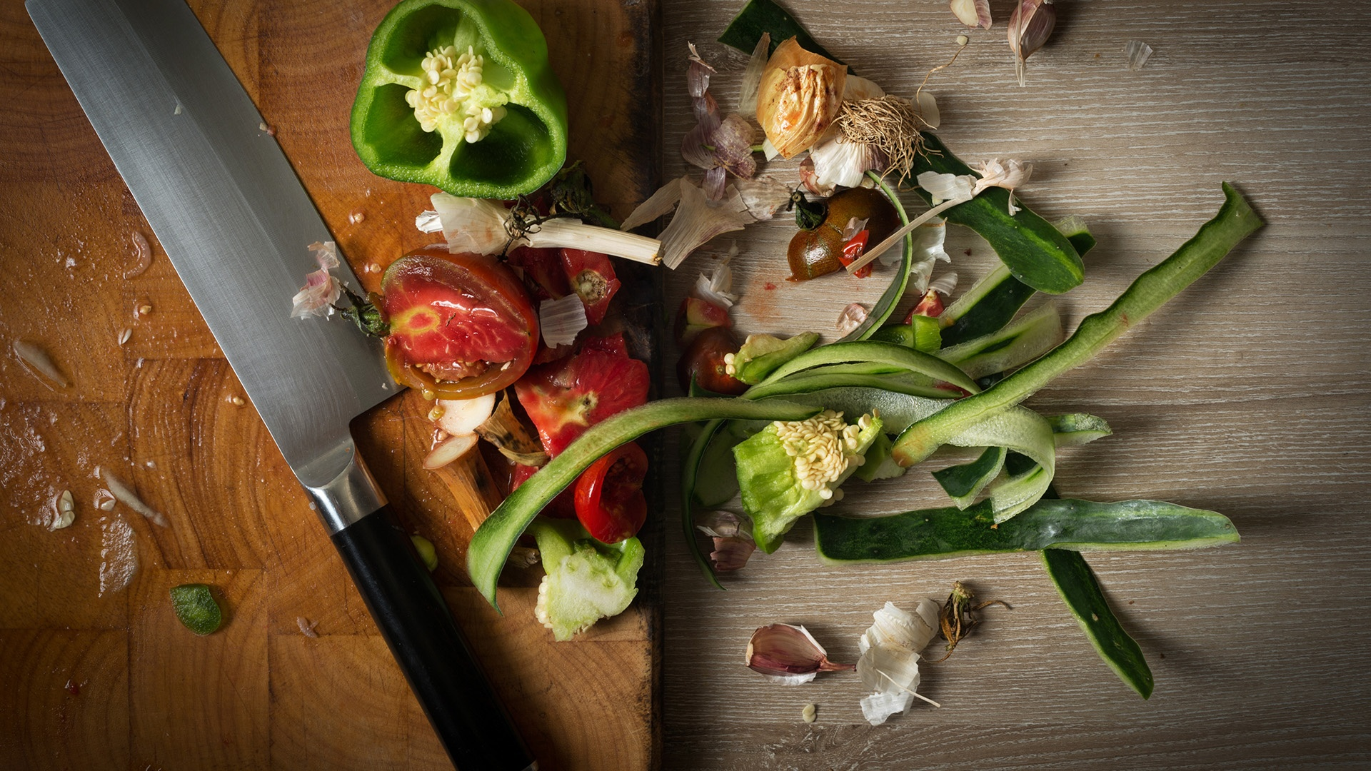 Austin Passes City Ordinance for Food Waste Recycling