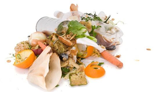 Tackling Food Waste - Retail Organics Recycling