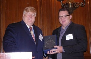 Quest Honored By AT&T With 2012 Supplier Sustainability Award